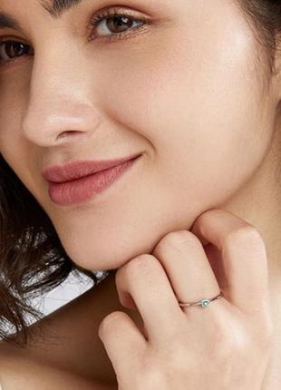 Серебряное кольцо 9254 фото