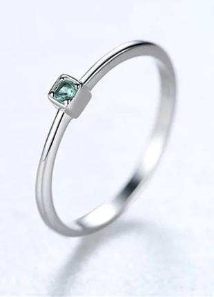 Серебряное кольцо 9253 фото