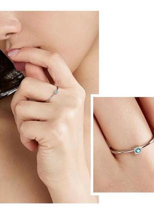 Серебряное кольцо 9259 фото