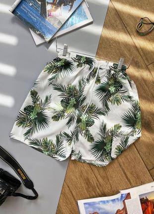 Плавки шорти сетка
