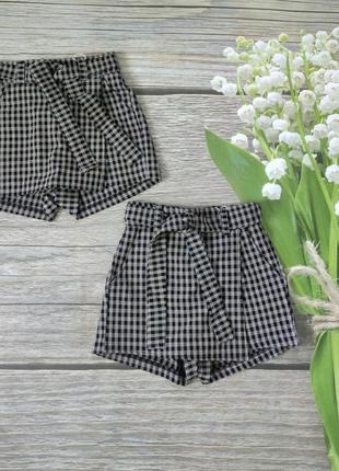 Юбка шорты для девочек