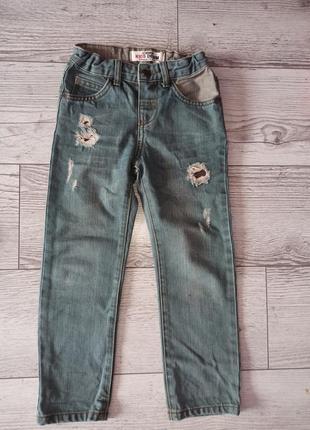 Стильні джинси на хлопчика lc waikiki 60 грн.