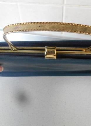 #распродажа # винтажная  сумочка#2 фото