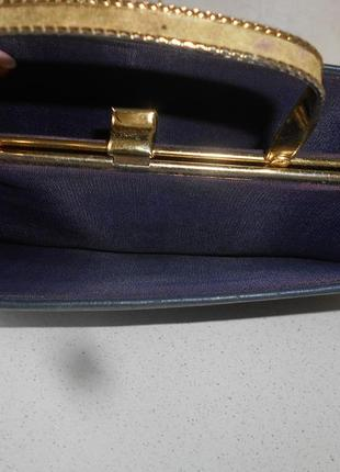 #распродажа # винтажная  сумочка#5 фото