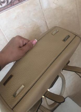Кожаная сумка rebecca minkoff5 фото