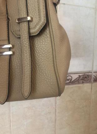 Кожаная сумка rebecca minkoff4 фото