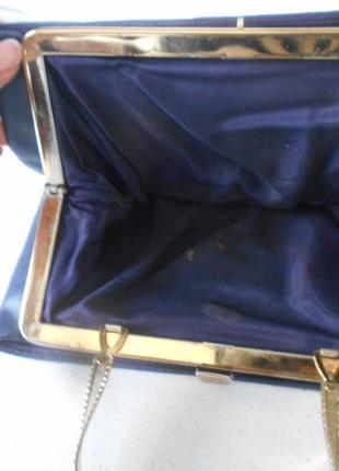 #распродажа # винтажная  сумочка#8 фото
