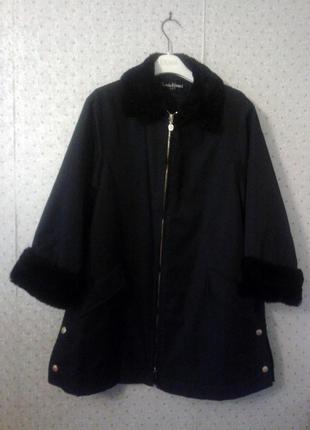 Куртка , тренч, пальто , louis feraud , оригинал