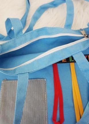 🔥🔥🔥сумка тканевая шоппер, сумка из ткани5 фото