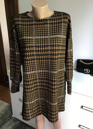 Платье mango1 фото
