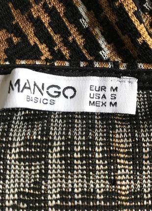 Платье mango6 фото