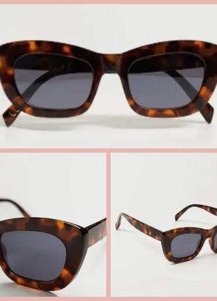 Солнцезащитные очки,  манго