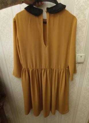 Платье винтаж3 фото