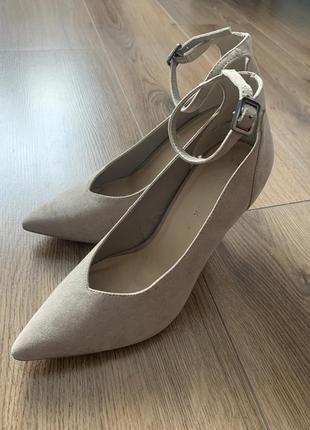 Туфли, лодочки new look