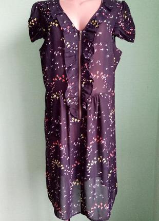 Платье marks&spencer, р. 50-52.
