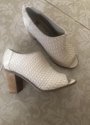 Босоножки туфли сабо 39 размер