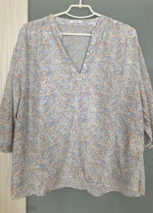 Блуза, блузка opus