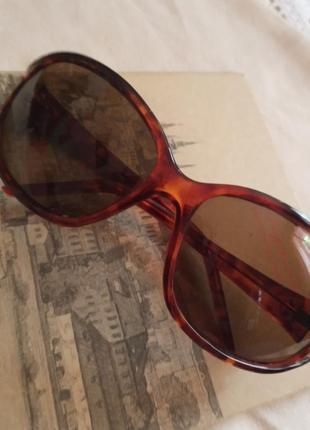 Женские солнезащитные очки окуляри сонцезахисні