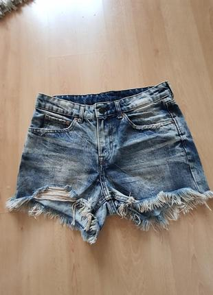 Шикарные шорты
