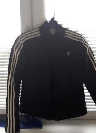 Куртка. пуховик adidas originals