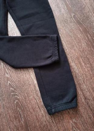 Спортивные теплые штаны fox р.с-м2 фото