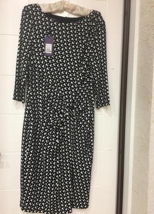 Laurel новое платье р.42 гр.