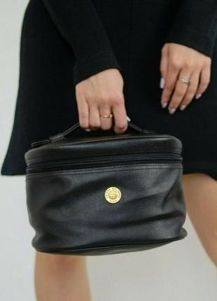 Косметичка унисекс клатч маленькая  сумочка органайзер