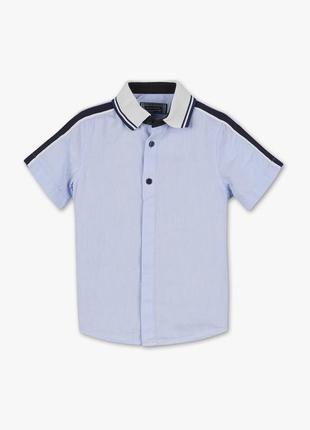 Рубашка для мальчика c&a германия