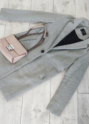 Пальто + сумочка