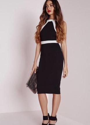 Платье фирменное missguided