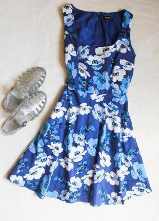 Классное летнее платье от oasis, размер s