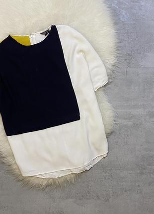 Нарядная футболка блуза