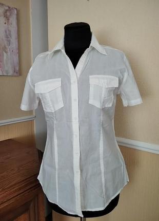 Рубашка хлопок 100%