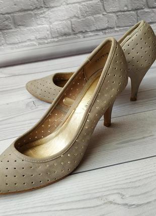 Туфли дамские