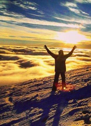 Куртка сноуборрдическая лыжная горнолыжная для катания  тёплая термо