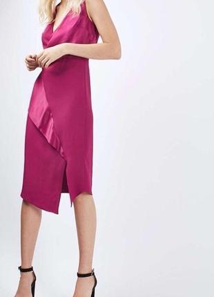 Шикарное платье 44 размер