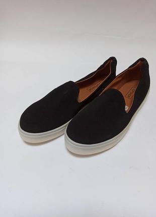Слипоны женские topshop.брендовая обувь stock