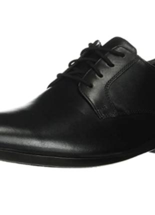Туфли мужские clarks, размер 47,5
