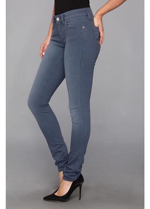 Женские джинсы mavi jeans alexa in washed indigo - размер 32/32