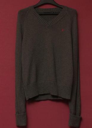 Polo ralph lauren рр m свитер реглан из хлопка