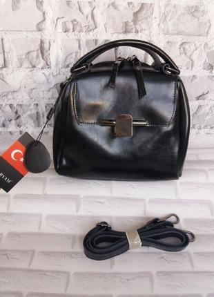 Женская кожаная сумка жіноча шкіряна из натуральной кожи клатч кожаный