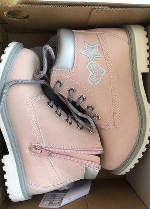 Bata ботинки тимбы ботиночки