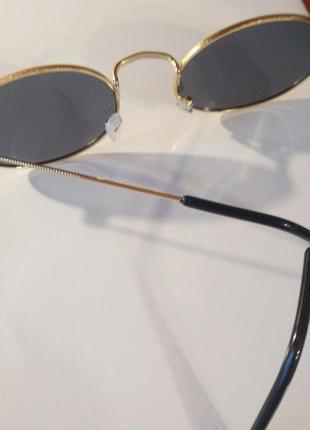 4-61 круті сонцезахисні окуляри крутые солнцезащитные очки4 фото
