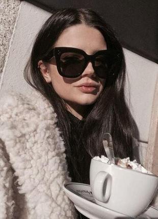4-46 стильные солнцезащитные очки стильні сонцезахисні окуляри