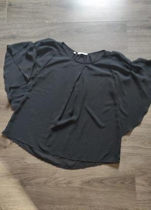 Легкая воздушная блуза блузочка