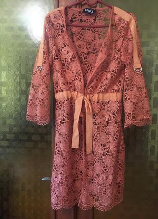 Супер плаття накидка