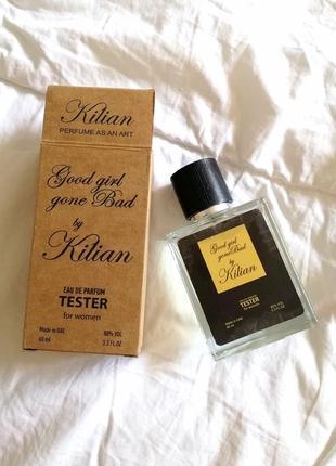 Kilian🔥 good girl gone bad от  by kilian 🔥аромат, парфюм, тестер, духи1 фото