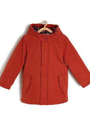 Куртка мальчику,осенняя,демисезон134-140р.,последние 2шт.