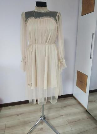 Нарядное платье,легкое платье,платье для беременных