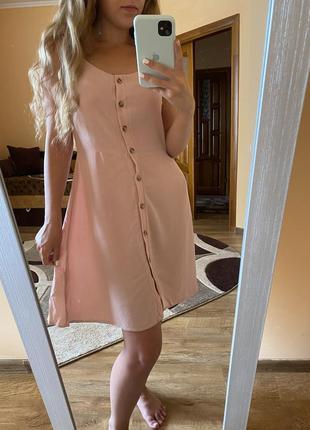 Платье сарафан плаття